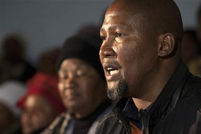 'Mandela vs. Mandela' family feud sinks to soap opera