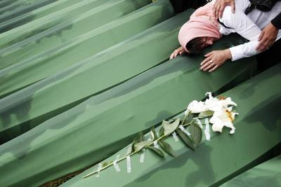 Remembering the Srebrenica massacre