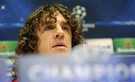 Puyol, entraineur adjoint dès la saison prochaine ? thumbnail