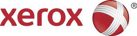 A Xerox company logo is pictured in this undated handout image obtained by Reuters November 16, 2012. REUTERS/Xerox/Handout.