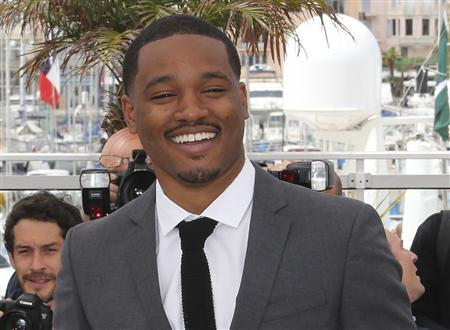 Director Ryan Coogler attends a photocall for the film ''Fruitvale Station'' at the 66th Cannes Film Festival in Cannes in this May 16, 2013 file photo. REUTERS/Regis Duvignau/Files