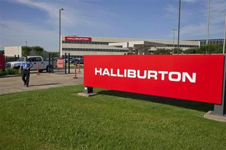 Halliburton pleads guilty to destroying Gulf spill evidence