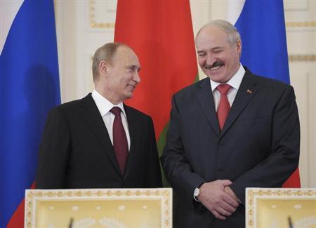 NAVER まとめヨーロッパ最後の独裁者!ベラルーシのルカシェンコ大統領とは