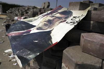 Egypt's defiant Muslim Brotherhood supporters gird for...