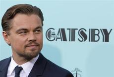 """Time Warner affiche un bénéfice en hausse au deuxième trimestre, grâce notamment aux films """"Gatsby le Magnifique"""" et """"Man of Steel"""" ainsi qu'aux revenus tirés de la publicité sur les chaînes câblées. /Photo prise le 1er mai 2013/REUTERS/Andrew Kelly"""