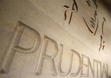 L'assureur britannique Prudential affiche lundi une hausse de 22% de son bénéfice d'exploitation au premier semestre, soutenue par la croissance de ses activités en Asie. /Photo d'archives/REUTERS/Stephen Hird