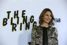 """A diretora Sofia Coppola no lançamento de """"The Bling Ring"""", em junho deste ano, na cidade de Los Angeles, EUA. 04/06/2013 REUTERS/Mario Anzuoni"""