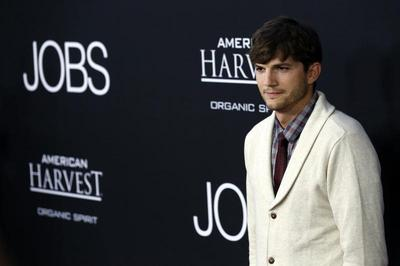 Profile: Ashton Kutcher