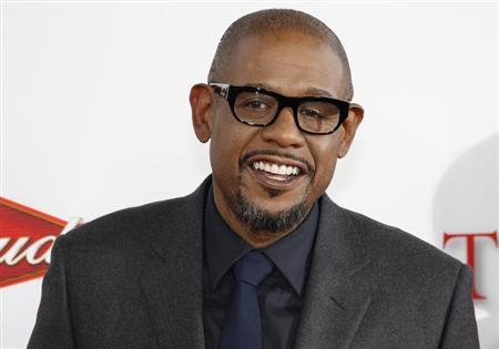 Actor Forest Whitaker, star of the new film ''Lee Daniels' The Butler,'' poses at the film's premiere in Los Angeles, California August 12, 2013. REUTERS/Fred Prouser