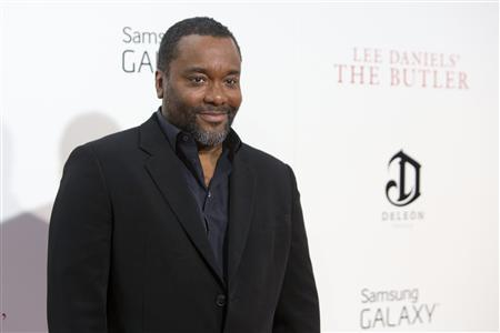 Director Lee Daniels attends the New York premiere of his film 'The Butler' at the Ziegfeld Theater in New York in this August 5, 2013, file photo. REUTERS/Andrew Kelly/Files