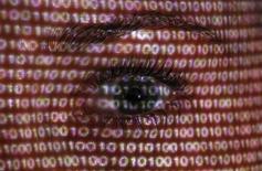 Le parquet de Paris a ouvert mi-juillet une enquête préliminaire au sujet du programme international de surveillance américain Prism. /Photo d'archives/REUTERS/Pawel Kopczynski