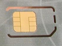 Le fabricant de cartes à puces Gemalto confirme une nouvelle fois ses objectifs financiers pour 2013 après avoir enregistré sur les six premiers mois de l'année des performances en ligne avec les attentes du marché, profitant d'une demande soutenue dans la téléphonie mobile. /Photo d'archives/REUTERS