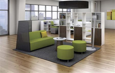 Office Seating Area Furniture - Home Design - Health-support.us