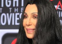 Actress Cher arrives at Target Presents AFI Night at the Movies in Hollywood April 24, 2013. REUTERS/Fred Prouser
