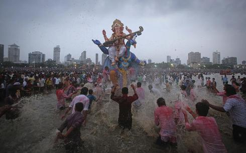 Festival for Ganesh