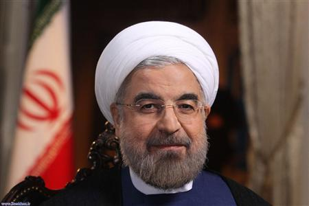 Iranian President Hassan Rouhani is pictured during an interview with Ann Curry from the U.S. television network NBC in Tehran, in this picture taken September 18, 2013, and provided by the Iranian Presidency. Reuters/President.ir/Handout via Reuters