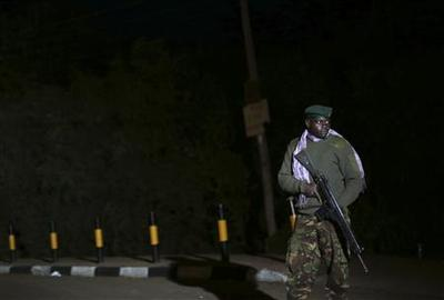 Militants hold out as Kenya forces try to crush...