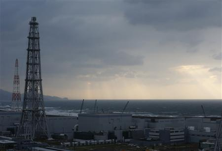 Tokyo Electric Power Co.'s (TEPCO) Kashiwazaki Kariwa nuclear power plant, which is the world's biggest, is seen from its observatory in Kashiwazaki, November 12, 2012 file photo. REUTERS/Kim Kyung-Hoon/Files