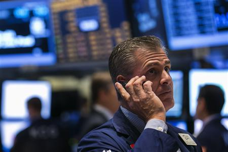 Stock futures fall as Washington debt deadlines approach