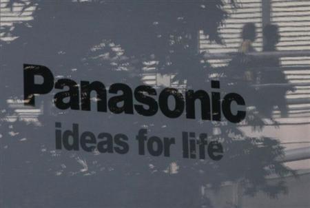 9月27日、パナソニックは、ヘルスケア部門の80%を米KKRに売却することで合意した。都内パナソニックのショールームで昨年11月撮影(2013年 ロイター/Yuriko Nakao)