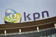 Le géant mexicain des télécoms, America Movil, a renoncé à son projet d'OPA sur le néerlandais KPN en raison du blocage de la Fondation KPN. /Photo prise le 2 octobre 2013/REUTERS/Phil Nijhuis