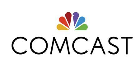 The Comcast Corp logo is seen in this undated handout photo. REUTERS/Comcast/Handout