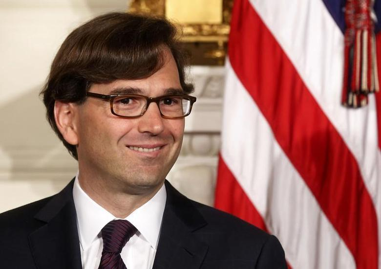 U.S. President Barack Obama announces the nomination of Jason Furman to be the new chair of the White House Council of Economic Advisors in the State Dining Room at the White House in Washington, June 10, 2013. REUTERS/Larry Downing