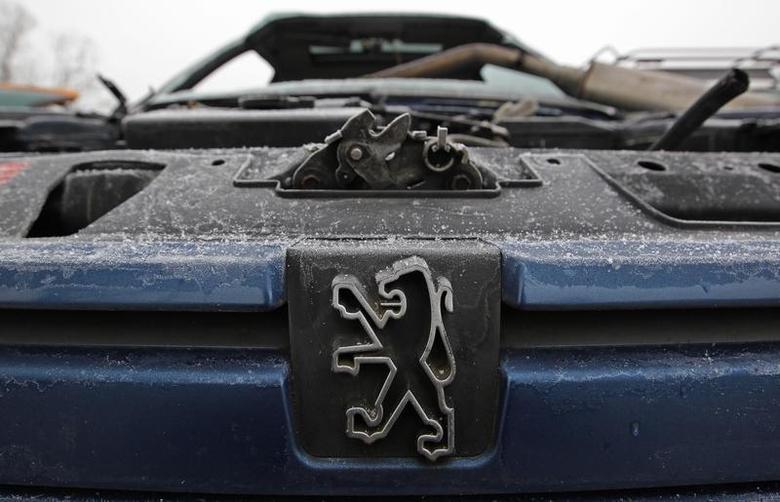 Peugeot wreckers Melbourne