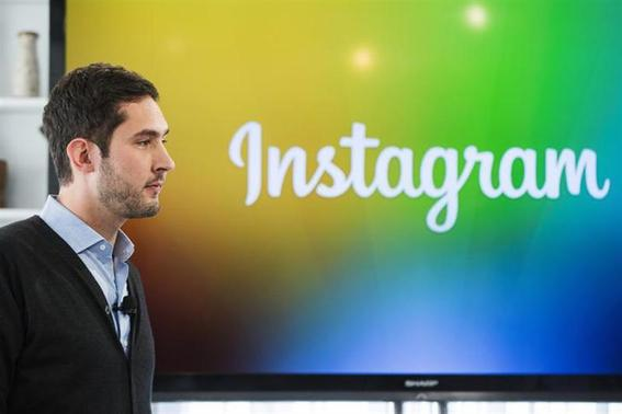Instagram Chief Executive Officer and co-founder Kevin Systrom attends the launch of a new service named Instagram Direct in New York December 12, 2013. REUTERS/Lucas Jackson