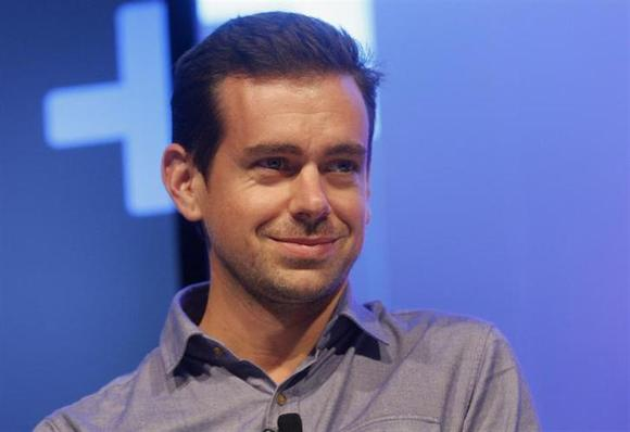 Jack Dorsey, chairman of Twitter and CEO of Square, takes part in the Techonomy Detroit panel discussion held at Wayne State University in Detroit, Michigan September 17, 2013. REUTERS/Rebecca Cook/Files