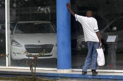 Cuban hopes dashed as new and used cars go on sale