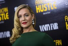 "Cast member Elisabeth Rohm attends the ""American Hustle"" movie premiere in New York December 8, 2013. REUTERS/Eric Thayer"
