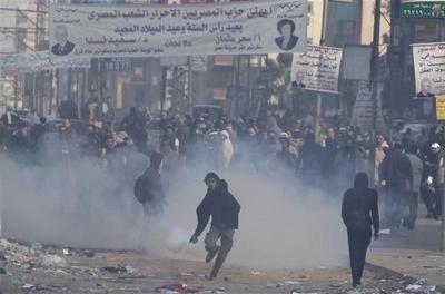 Thirteen killed in Brotherhood clashes with police in...