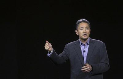 Sony to test PlayStation-based cloud TV service