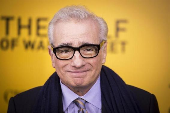 Director Martin Scorsese arrives for the premiere of the film adaptation of ''The Wolf of Wall Street'' in New York December 17, 2013. REUTERS/Lucas Jackson/Files