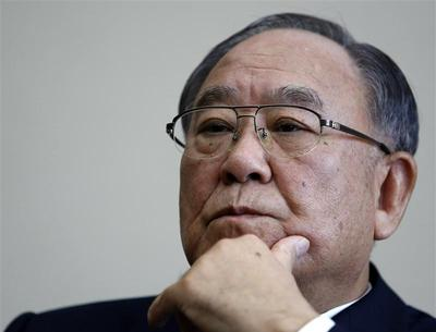 Canon to haul capacity back home as yen continues...