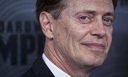 "Actor Steve Buscemi arrives for the premiere of HBO's television series ""Boardwalk Empire"" Season 4 in New York, September 3, 2013. REUTERS/Carlo Allegri"