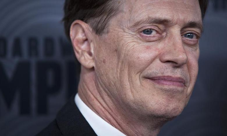Actor Steve Buscemi arrives for the premiere of HBO's television series ''Boardwalk Empire'' Season 4 in New York, September 3, 2013. REUTERS/Carlo Allegri