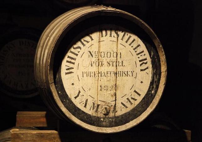 サントリーHDが米ウイスキー大手買収で合意、1兆6500億円