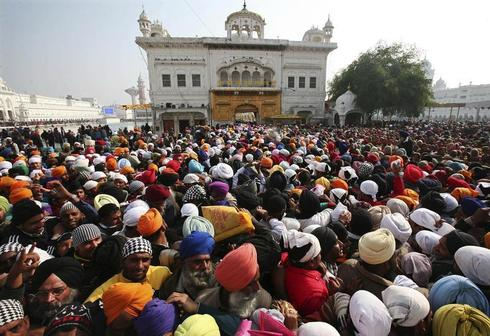 UK to investigate possible SAS role in Indian Golden Temple attack