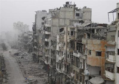 Western, Arab states pledge $2.4 billion in Syria aid