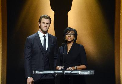 'American Hustle,' 'Gravity,' '12 Years a Slave' lead...
