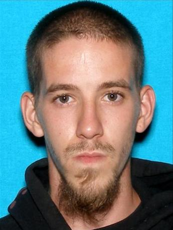 Indiana State Police photo shows Shawn Walter Bair in this image released on January 16, 2014. REUTERS/Indiana State Police/Handout