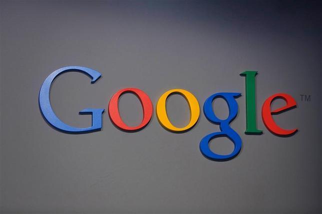 1月16日、米グーグルは糖尿病患者の血糖値を測定するためのコンタクトレンズの試作品を開発していると発表した。米カリフォルニア州メンロパークで昨年9月撮影(2014年 ロイター/Stephen Lam)