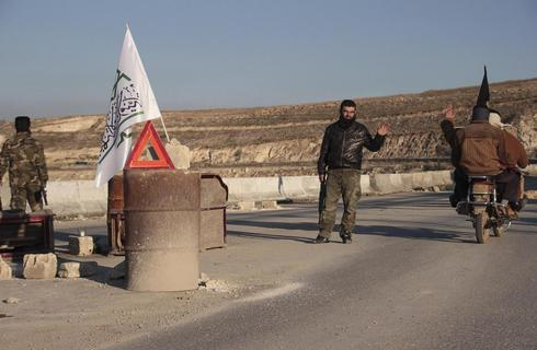 Islamist rebels reject 'hollow' Syria peace talks