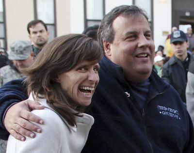 Christie No. 2 denies linking Sandy funds to Hoboken...