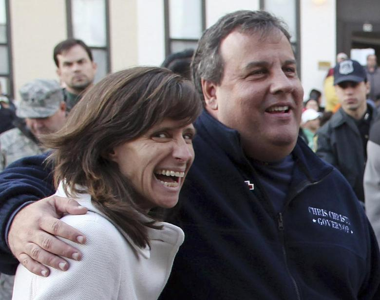 Christie No. 2 denies linking Sandy funds to Hoboken...