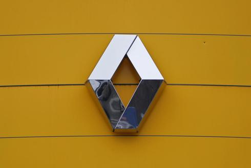 Renault's budget cars power global sales gain