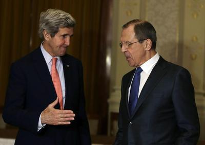 Syrian warring sides to meet under world's gaze