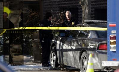 Indiana's Purdue University shooting leaves one dead,...